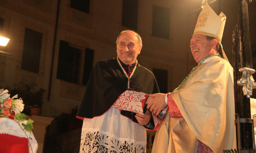 Dal 13 al 24 febbraio la visita pastorale del Vescovo Antonio