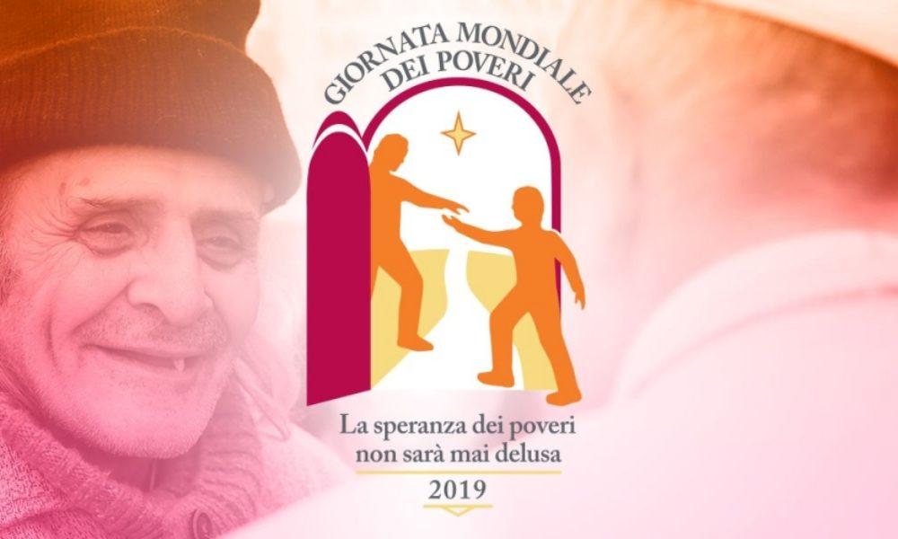 Giornata Mondiale dei Poveri: domenica 17 pranzo nel teatro parrocchiale