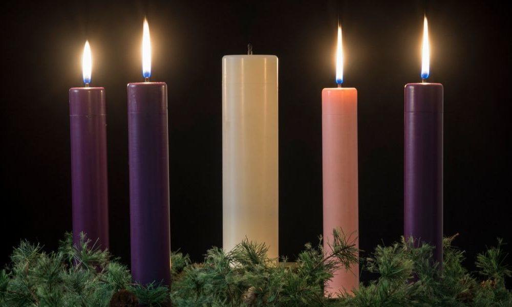 Avvento 2020 – il cammino verso il Natale